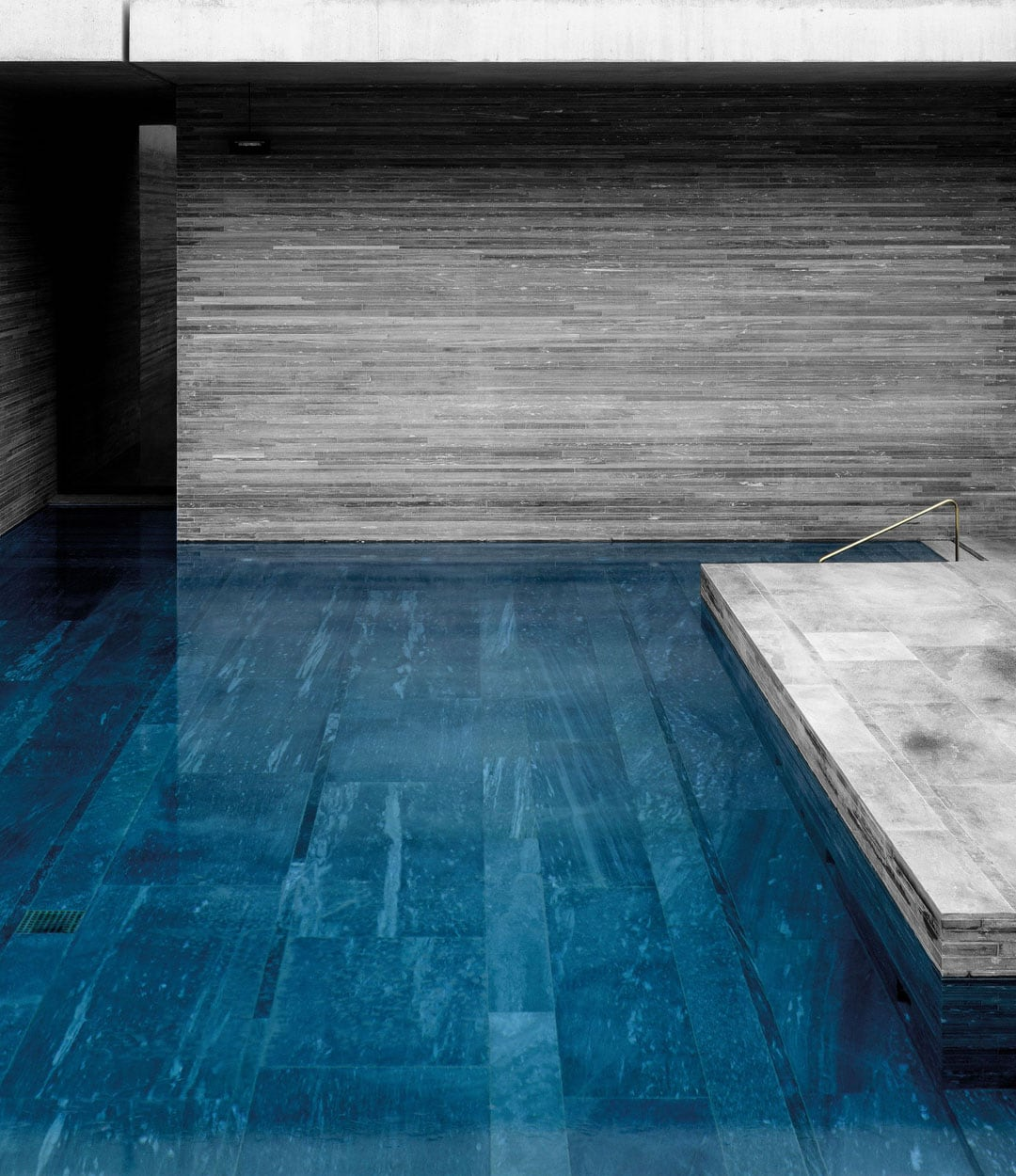 The Therme Vals Peter Zumthor