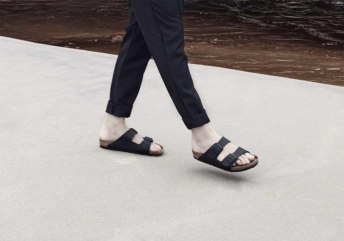 "SENPLO ™ + BIRKENSTOCK: ""The Hybrid Theory"""