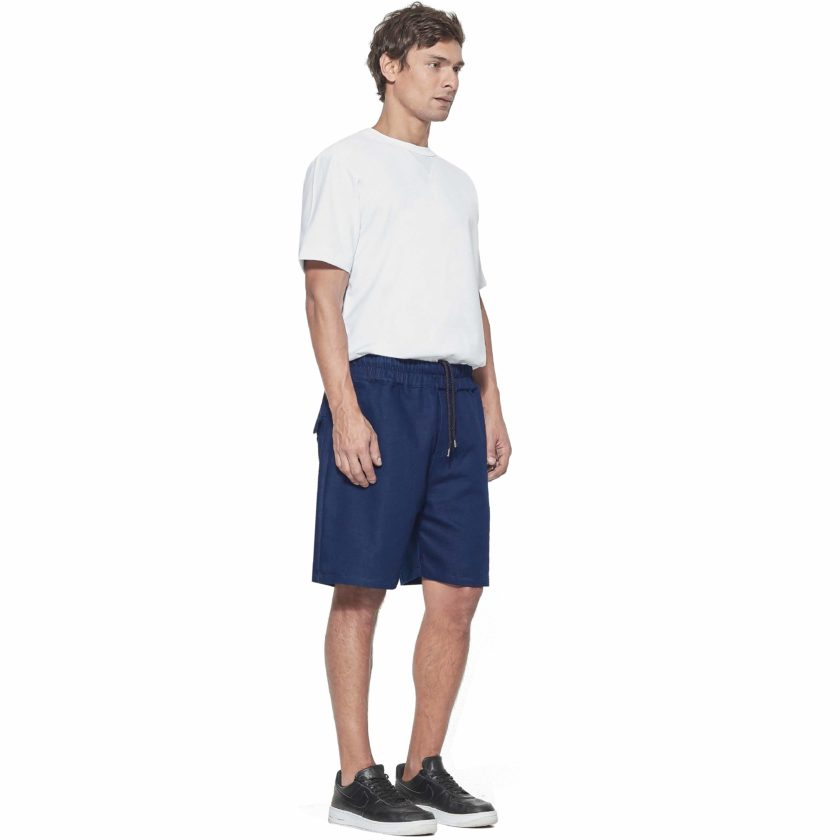 Bermuda JEans Confort lateral